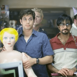 Movies About the '90s Tech Boom
