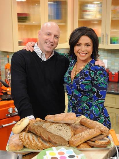 Yummy Link: Rachael and Tom Make Sandwiches