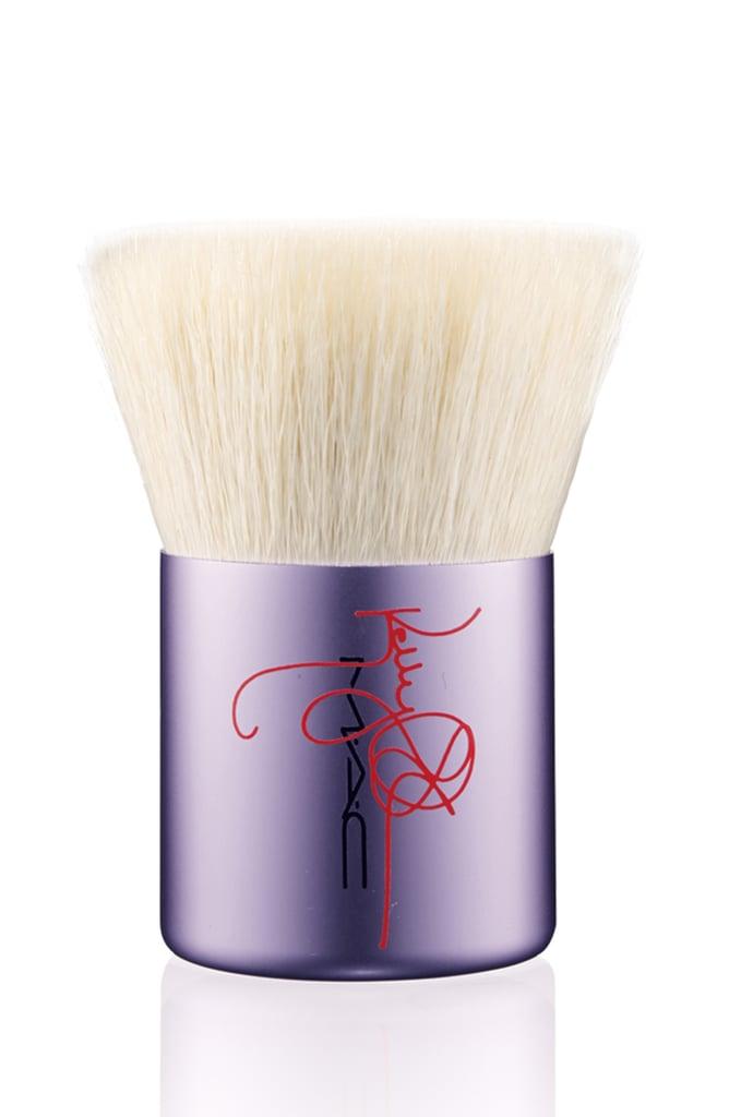 Kelly Osbourne Flat Buffer Brush ($58)
