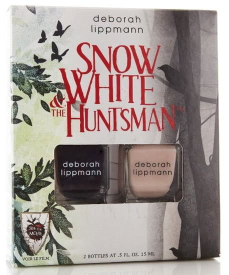 Deborah Lippman Launches Snow White and the Huntsman Nail Polish