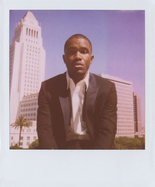 Band of Outsiders Spring 2013 Polaroids