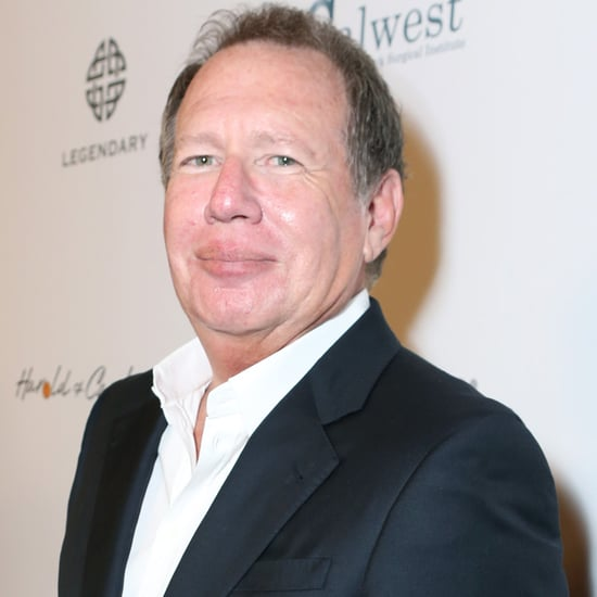 Garry Shandling Dies at 66