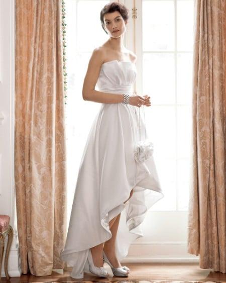 Unique Stylish Wedding Dresses : Unique and stylish wedding dresses  popsugar