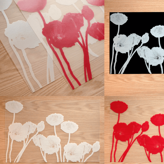 Steal of the Day: French Floral Placemats
