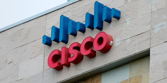 Cisco Reportedly Plans To Lay Off About 14,000 Employees, Or 20 Percent Of Its Workforce