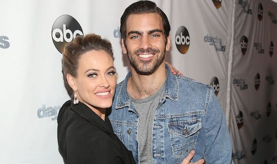 Nyle DiMarco & Pro Partner Peta Murgatroyd Took Home The Mirrorball Trophy On 'Dancing With The Stars'