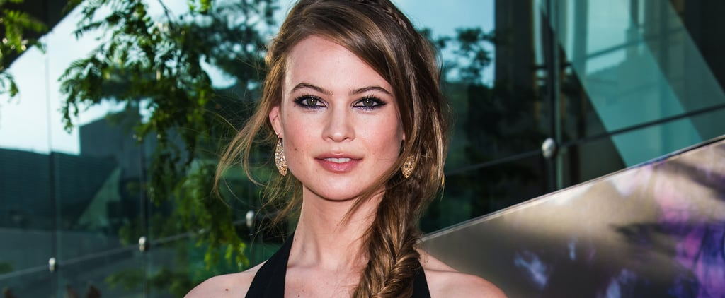 Behati Prinsloo and More Victoria's Secret Angels Define Sexy For 2014