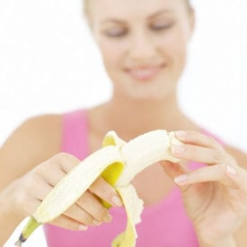 What's the Deal With the Morning Banana Diet?