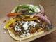 Chipotle Tofu Chorizo Taco