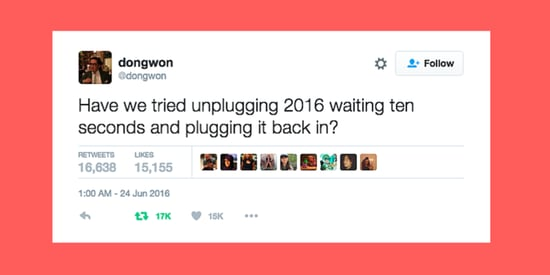 These 18 Tweets Perfectly Capture All Our Brexit Feelings