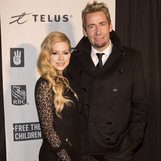 Avril Lavigne and Chad Kroeger Announce Their Separation After 2 Years of Marriage