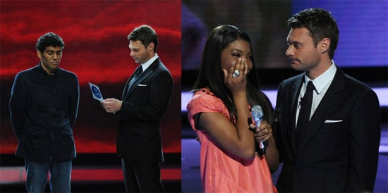 American Idol: Jorge and Jasmine Talk About What's Next