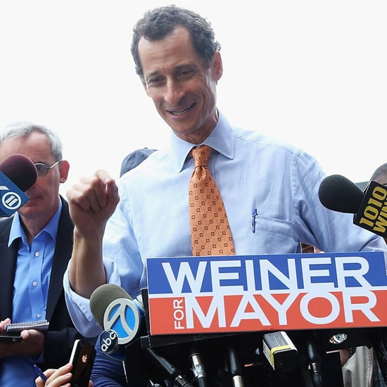 Anthony Weiner Scandal 2013