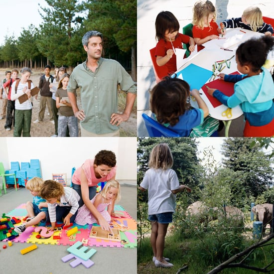 Different Early Education Philosophies