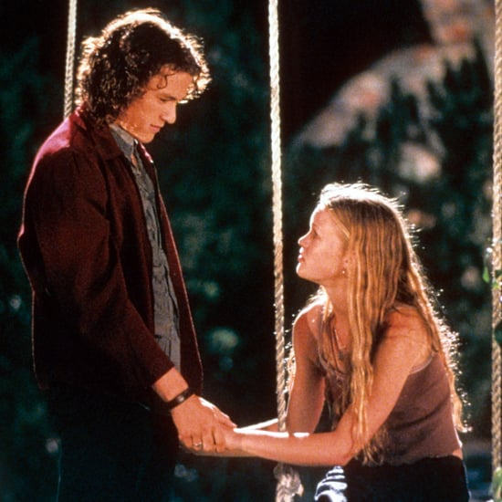 Why '90s Romantic Comedies Were the Best