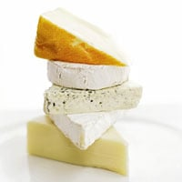 Cheese Fights Cavities?