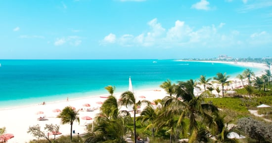 Escape to Turks and Caicos Sweepstakes: Enter for a Chance to Win!