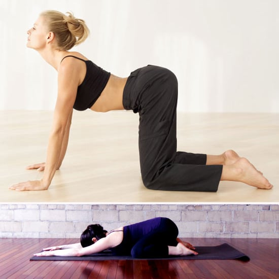 Stretches For Sore Lower Back