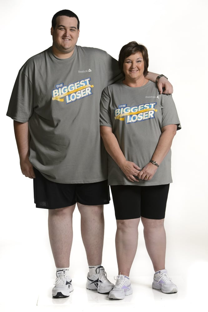 Forum: The Biggest Loser - Reality TV Games