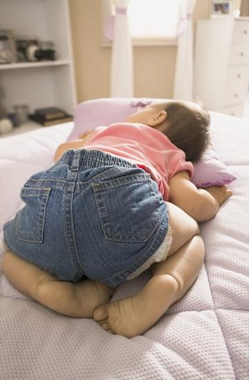 Parenting Q&A: How Do I Make Room For Baby?