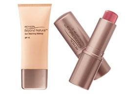 Revlon Beyond Natural Makeup Review