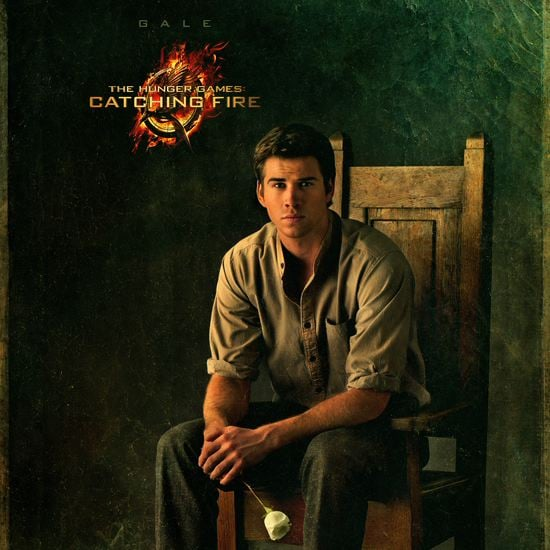 Gale Capitol Portrait For Catching Fire | Video