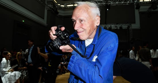 Bill Cunningham's Archive Is Worth $1 Million