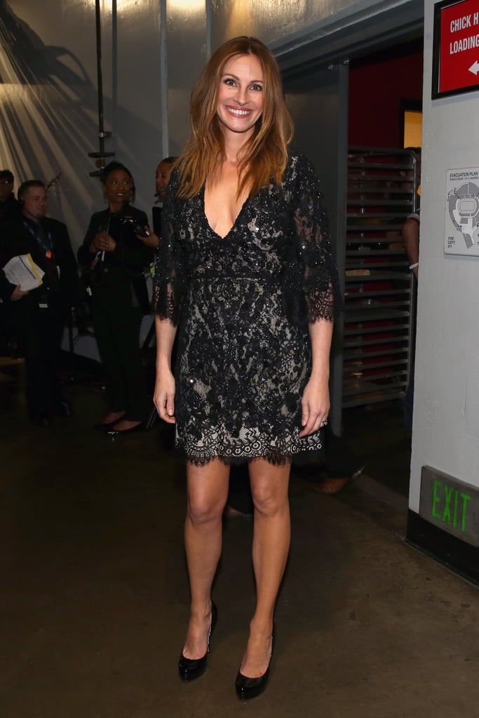 Julia Roberts: Best Supporting Actress Nominee