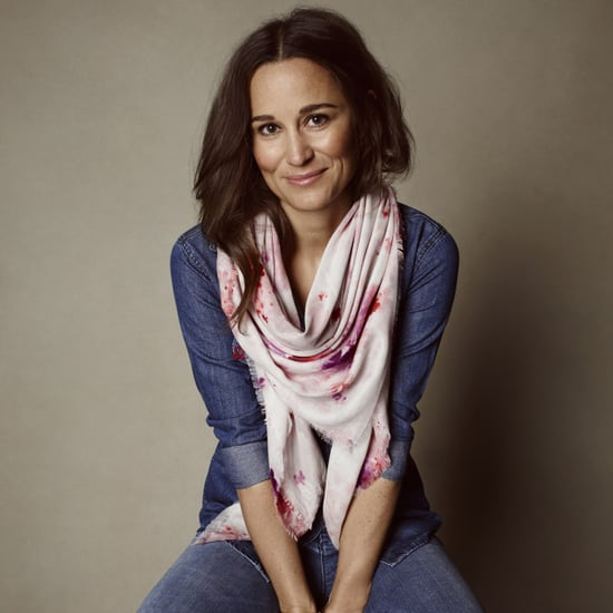 Pippa Middleton Just Put Her Fashion Sense to Good Use