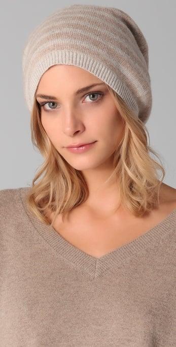 Splendid Striped Hat