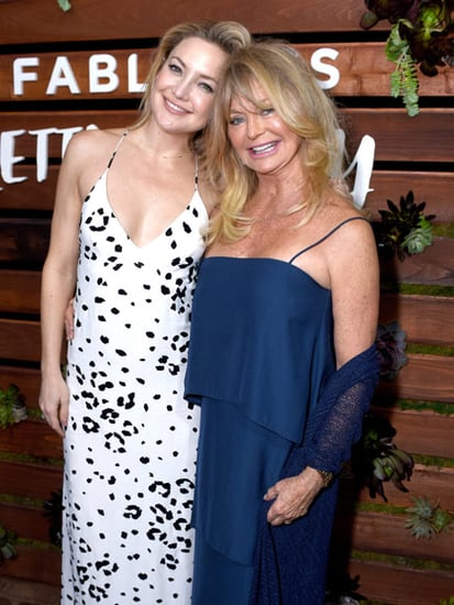 Kate Hudson Gets a Huge Kick Out of Goldie Hawn & Kurt Russell's Tech Antics: 'I Think My Mom's Instagram Posts Are Totally Craz