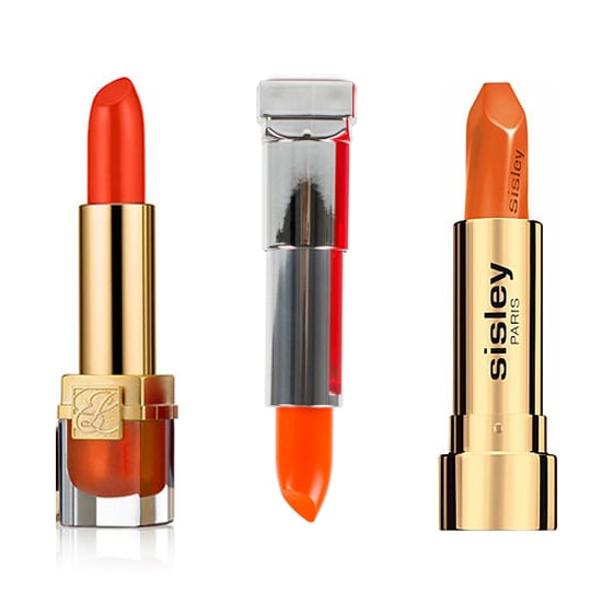 Best Orange and Coral Lipsticks For Summer 2014