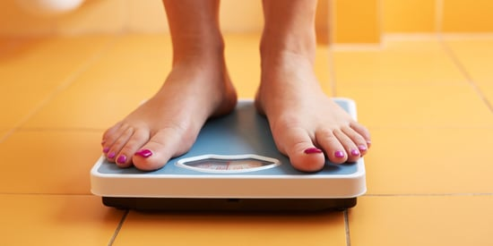 Why You Shouldn't Resolve To Lose Weight This Year