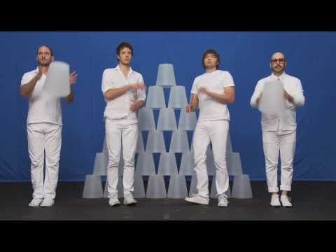 New OK Go Video With Dogs For White Knuckles