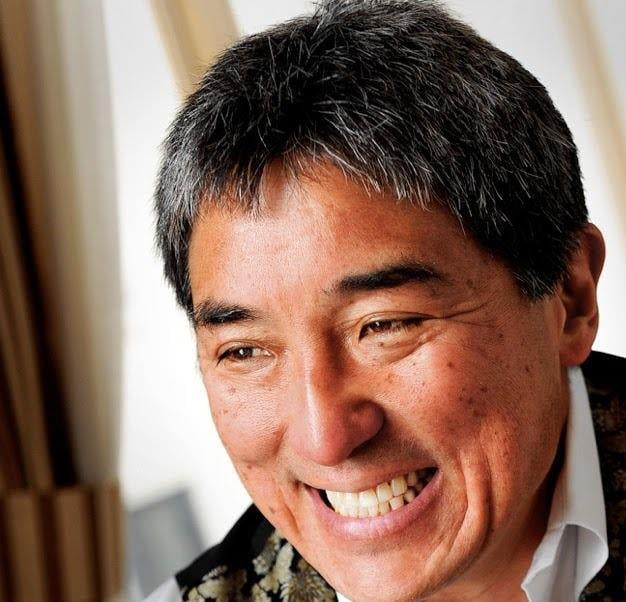 Guy Kawasaki: Don't Get Married Young and Make Your Boss Look Good