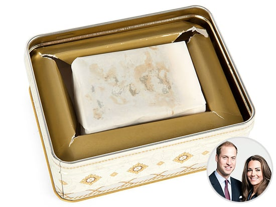 William & Kate's 3-Year-Old Royal Wedding Cake Up for Auction in L.A.