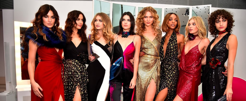 DVF's Bringing the '70s Back — With a Hint of Glitz and Glam