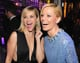 Reese Witherspoon and Elizabeth Banks proved that blondes have more fun during the bash.