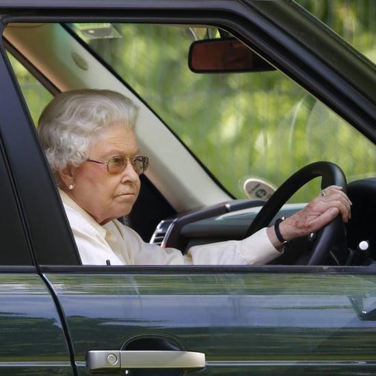 Queen Elizabeth II Royal Moments