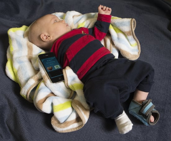 New Invention Promises to Prevent SIDS