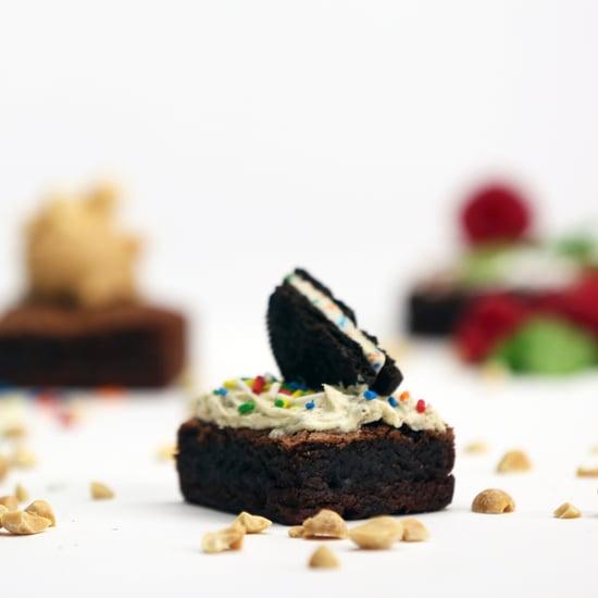 Brownie Bites Recipe | Video