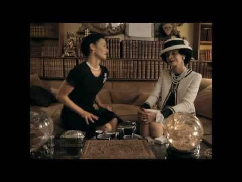 Karl Lagerfeld Is Back With Another Coco Chanel Short Film, This Time Set in Shanghai