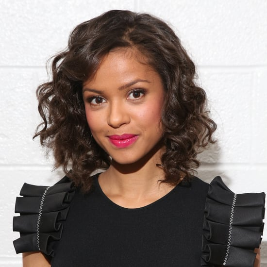 Gugu Mbatha-Raw Hair and Makeup