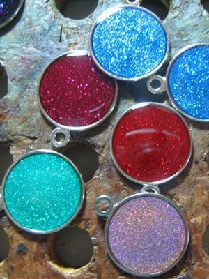 Pictures of Nail Polish Jewelry