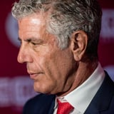 Anthony Bourdain Admits What Mortifies Him