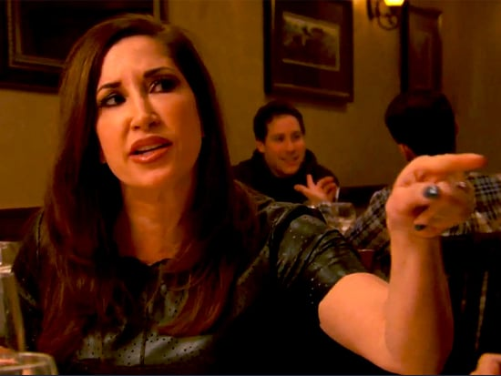 Jacqueline Laurita and Melissa Gorga Come to Blows Over Teresa Giudice on RHONJ