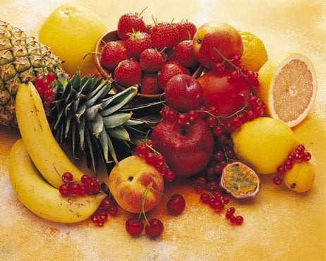 What's Your Favorite Fruit?