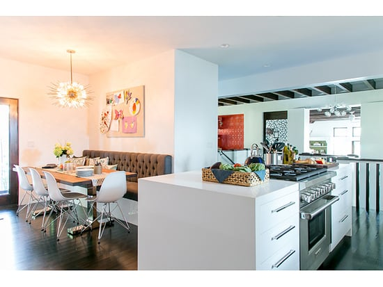 Christina Applegate Remodels Her Formerly 'God-Awful' Kitchen - See the Before and After Photos