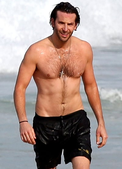 Shirtless Cropped Gallery