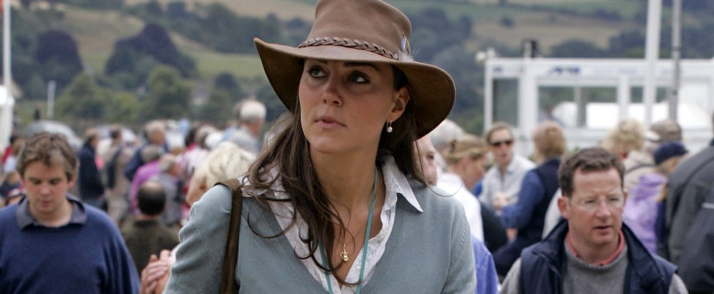 The Duchess of Cambridge Has Been Wearing These Brown Boots For Over a Decade — and Now We Know Why